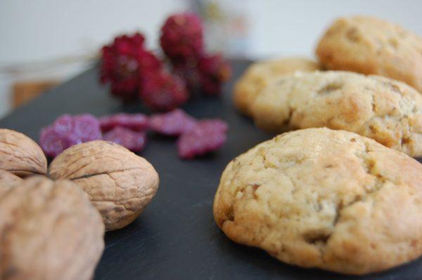 Biscuits d'Iz et d'Oli. Made in France