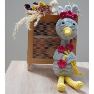 Amigurumi. Du Fil A Retordre. Made in France