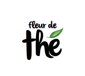 logo Fleur de thé