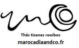 logo marocadiaandco